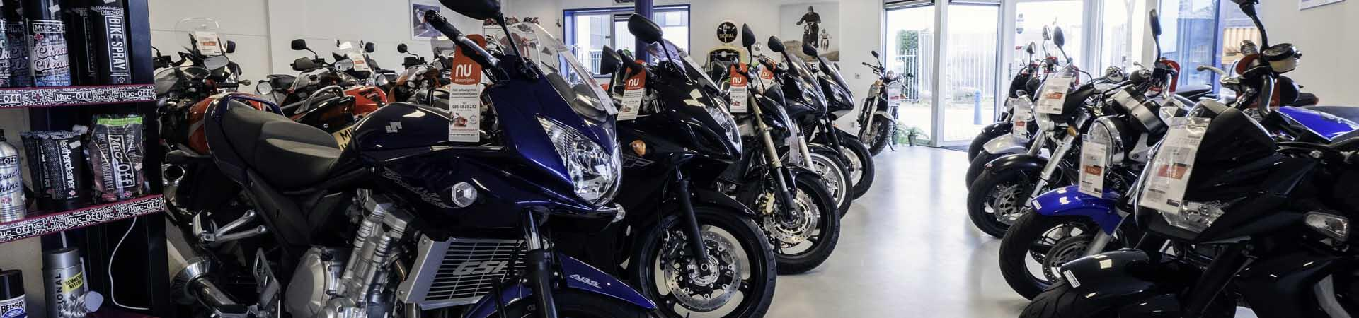 Domburg-motoren-showroom